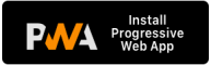 PWA-badge